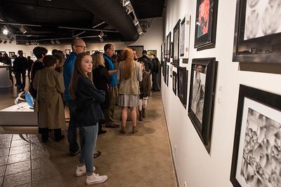 Mid TN Regional  Art Exhibit