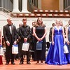 Classical Performers Concert