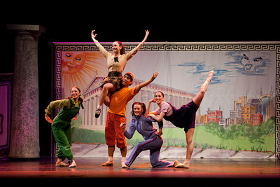 Aesop's Fables: Nashville Ballet