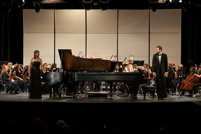 Classical Performers Concert 2011