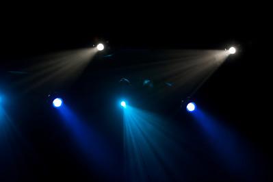 Curtain Call Award 2011 - Tim Lauer