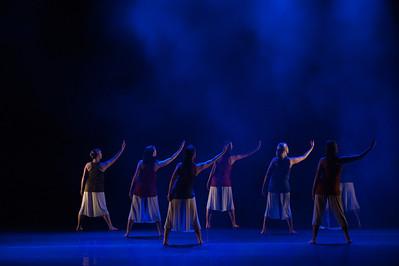 Dance Mixed Bill 2013