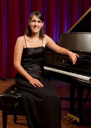 Classical Performer Portraits 2011