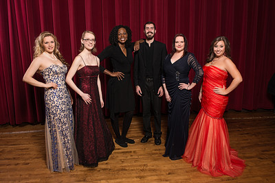Classical Performers 2014
