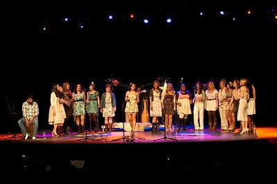 Groups, Ensembles, Choirs, Etc.