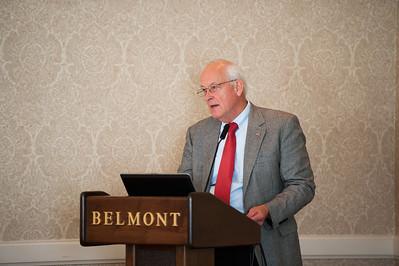Craig A. Becker - Tennessee Hospital Association
