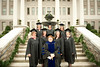 Masters of Nursing Hooding Ceremony December 2009 :