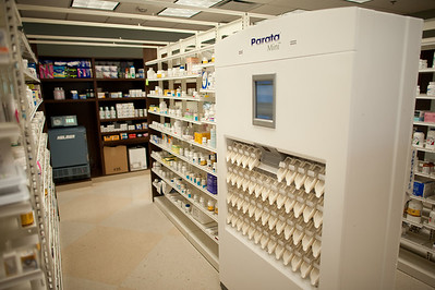 Pharmacy Magazine Photos