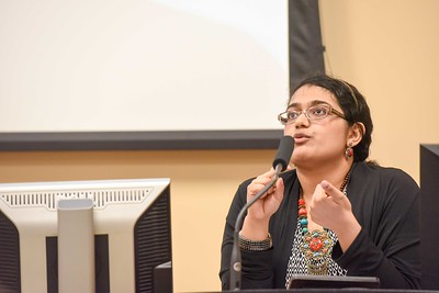 Ayesha Ghaffar