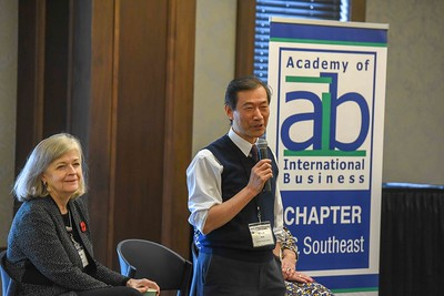 AIB CONFERENCE