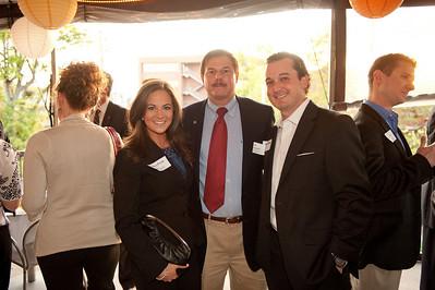 Massey Distinguished Alumni Damon Hininger