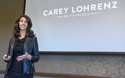 Carey Lohrenz