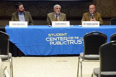 The Center for Public Trust
