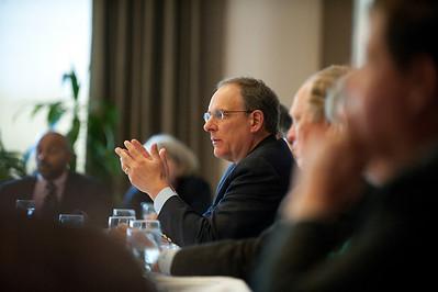 Ethics Speaker Sherron Watkins, Enron