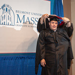 Massey Hooding Ceremony May 2013 :