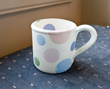 Marketing Mugs by Jax Conard