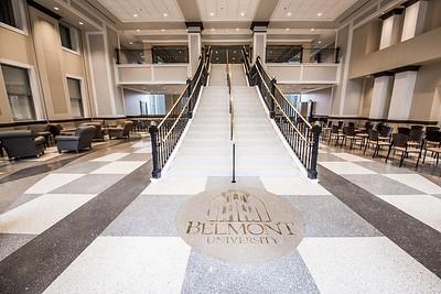 Massey Business School Stock Images