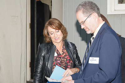 Massey Distinguished Alumni Event - Honoring Helen Lane