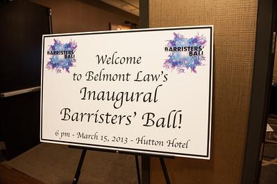 Barrister Ball