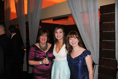 Law Barrister's Ball