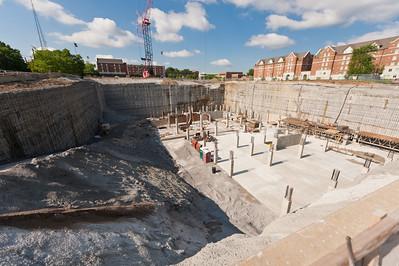 Construction May 17, 2011
