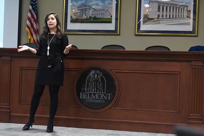 Interview Workshop - Baskin Law School