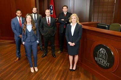 Mock Trial Team