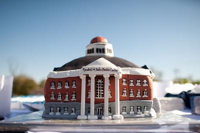 Baskin Law School Building Groundbreaking Ceremony