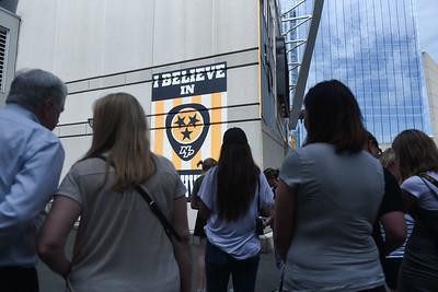 Nashville Sites tour.