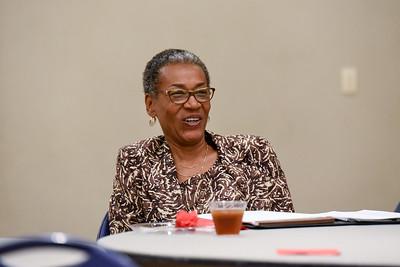 Dr. Alma Clayton-Pedersen