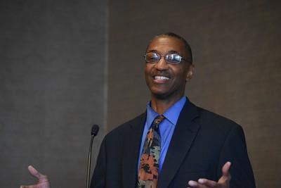 Dr. Bill Tate