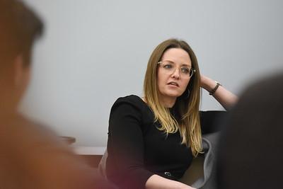 Kristin Roberts