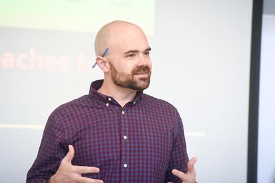 Dr. Jeremy Fyke