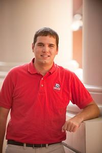 Sports Science Graduate Student