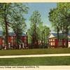Postcard of Lynchburg College (02452)