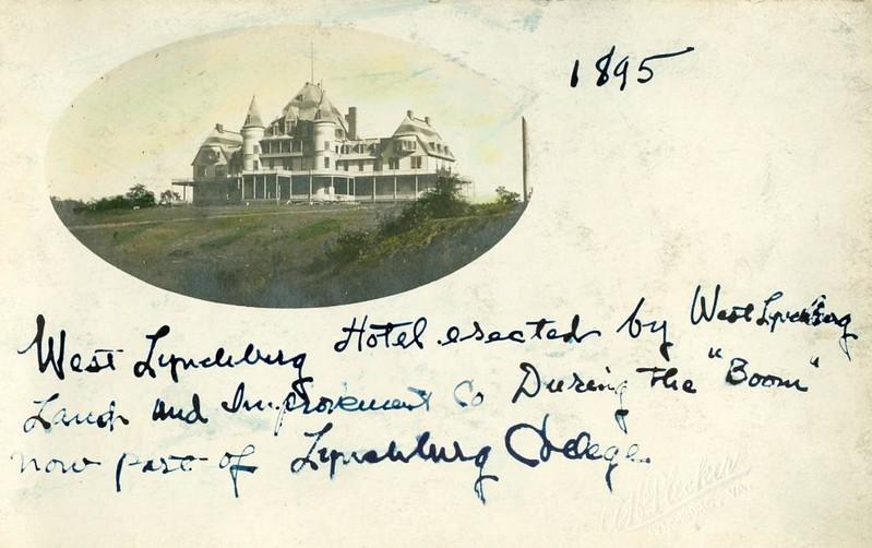 Hotel Westover (07511)