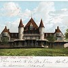 Postcard Virginia Christian College (05056)
