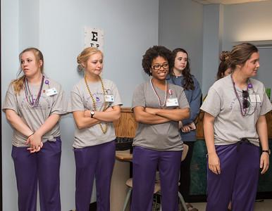 Let's pretend Hospital 2018