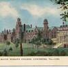 Randolph-Macon Woman's College Postcard (05013)