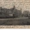 Randolph-Macon Woman's College Postcard  (09854)