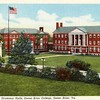 Postcard of Sweet Briar College (02459)