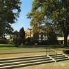 Sweet Briar College Quad (05016)