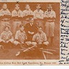 Virginia Christian College Baseball Team 1907  (09853)