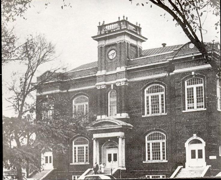 Humbles Hall (01818)