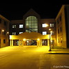 ULYSSES S. JONES HALL<br /> Southern University<br /> Baton Rouge, Louisiana