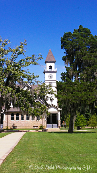 """July 2015<br /> <br /> HISTORIC """"WOODWORTH CHAPEL""""<br /> <br /> """"Erected in 1901, Woodworth Chapel is the center of religious life for Tougaloo College and the surrounding neighborhood. It was named in honor of Dr. Frank G. Woodworth who served as Tougaloo College president from 1887 to 1912. Throughout his twenty-five years of service to the college along with his duties as president he also served as the college's chaplain. Much of the prosperity and character of the college is owed to his guidance and influence. In his mind and heart, religion stood as the center of all true education."""" ~ Reprinted text from here:<br /> <br /> <a href=""""http://www.visitjackson.com/Discover-Jackson/Heritage"""">http://www.visitjackson.com/Discover-Jackson/Heritage</a><br /> <br /> Also, Beverly Wade Hogan, a graduate of Tougaloo College, has served as President since May 2002. She is the first woman and the 13th president to lead this historic institution. Her photo is here:<br /> <br /> <a href=""""https://www.tougaloo.edu/administration/office-president"""">https://www.tougaloo.edu/administration/office-president</a><br /> <br /> Woodworth Chapel <br /> @Tougaloo College<br /> 500 West County Line Road<br /> Tougaloo, MS 39174<br /> Touglaloo's official website: <a href=""""https://www.tougaloo.edu"""">https://www.tougaloo.edu</a><br /> <br /> Woodworth Chapel's official website: <br /> <br /> <a href=""""https://www.tougaloo.edu/give-today/woodworth-chapel-legacy-initiative"""">https://www.tougaloo.edu/give-today/woodworth-chapel-legacy-initiative</a>"""