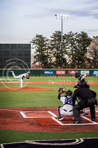 Baseball Vs. UNO