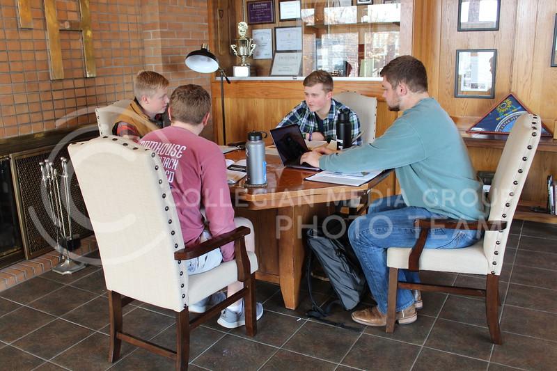 The FarmHouse Boys