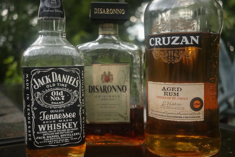 Alcohol, bottles, students<br /> Katharine Schooler | Collegian Media Group