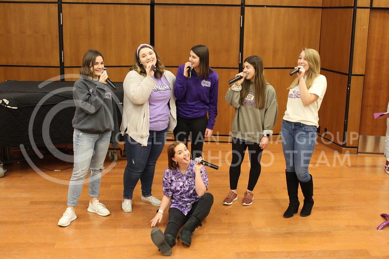 In-A-Chord Girls